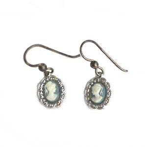 Jewelry - Victorian drop dangle earrings